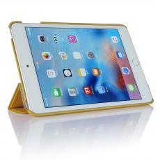 Чехол для Айпад Мини 4 G-Case Slim Premium (оранжевый), фото 2
