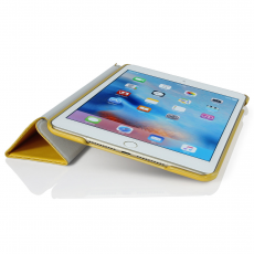 Чехол для Айпад Мини 4 G-Case Slim Premium (оранжевый), фото 3