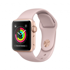Apple Watch Series 3 (MQL22RU/A)