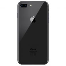 "Apple iPhone 8 Plus, 64 ГБ, ""серый космос"", фото 1"