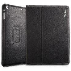 Чехол Yoobao Executive leather case for iPad Air, Black, LCIPADAIR-EBK