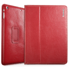 Чехол Yoobao Executive leather case for iPad Air, Red, LCIPADAIR-ERD