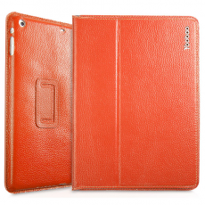Чехол Yoobao Executive leather case for iPad Air, Orange, LCIPADAIR-EOG