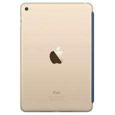 Чехол для iPad Mini 4 Apple Smart Cover (глубокий синий), фото 1