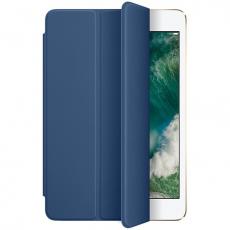 Чехол для iPad Mini 4 Apple Smart Cover (глубокий синий), фото 2