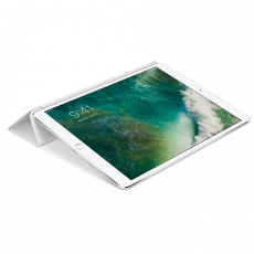 Обложка для iPad Pro 10.5 Apple Smart Cover (белый), фото 2