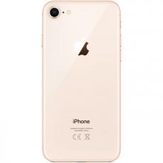 Apple iPhone 8, 256 ГБ, золотой, фото 2