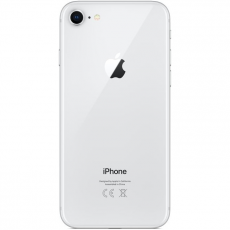 Apple iPhone 8 256GB (серебристый), фото 1