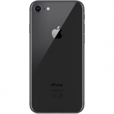 Apple iPhone 8 64GB (серый космос), фото 1