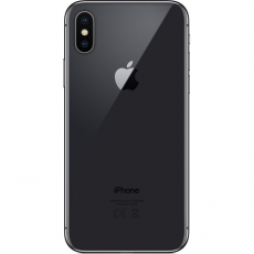 Apple iPhone X 256GB (серый космос), фото 2