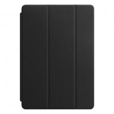 Кожаная обложка Smart Cover для iPad Pro 10,5 дюйма, чёрный цвет, MPUD2