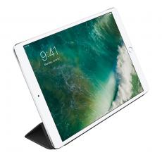Кожаная обложка для iPad Pro 10.5 Smart Cover (чёрный), фото 2