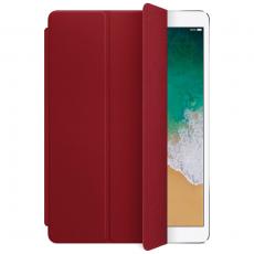 Кожаная обложка для iPad Pro 10.5 Smart Cover (красный), фото 1