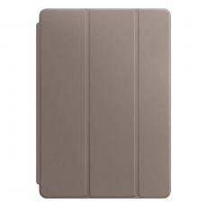 Кожаная обложка Smart Cover для iPad Pro 10,5 дюйма, платиново-серый, MPU82