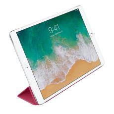 Кожаная обложка для iPad Pro 10.5 Smart Cover (розовая фуксия), фото 2