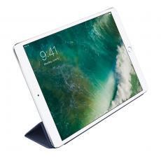 Кожаная обложка для iPad Pro 10.5 Smart Cover (тёмно-синий), фото 2