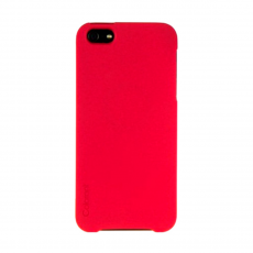 Чехол Colorant C1 Alpine Hot Pink для iPhone 5, 5S и SE, розовый, фото 1