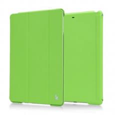 Фото чехла Jison Smart Cover для iPad Air 2/ iPad Air, зелёный