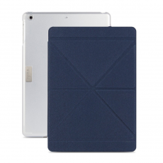 Фото чехла Moshi VersaCover Stand Case with Origami Cover Light для iPad Air, синий