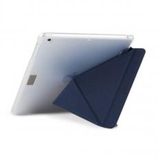 Чехол Moshi VersaCover Stand Case with Origami Cover Light для iPad Air, синий, фото 1