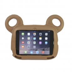 Чехол Ozaki Bobo Bear для iPad Air 2, коричневый, фото 1