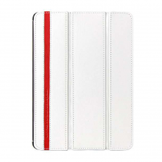 Фото чехла Teemmeet Smart Cover White for iPad Air, белый