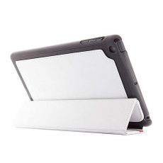 Чехол Teemmeet Smart Cover White for iPad Air, белый, фото 2