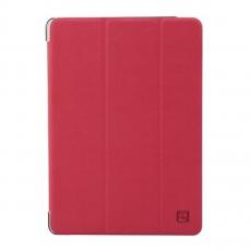Фото чехла Uniq Duo для iPad Air 2, красный
