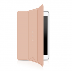Чехол White Diamonds Booklet Rose Gold для iPad Air, розовый, фото 1