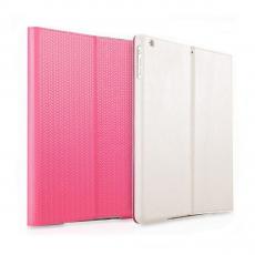 Чехол Yoobao Magic case для iPad Air, белый, розовый, фото 1