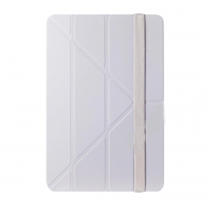 Фото чехла Ozaki O!coat Slim-Y для iPad Air, светло серый