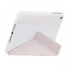 Чехол Ozaki O!coat Slim-Y для iPad Air, светло серый, фото 1