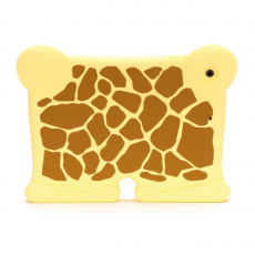 Чехол Griffin KaZoo Case для iPad Air (Giraffe), жёлтый, фото 1