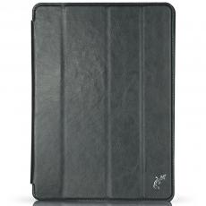 Чехол-книжка G-Case Slim Premium для iPad Air 2, металлик