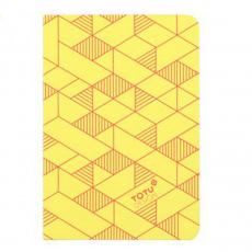 Фото чехла TOTU Rayli Case для iPad Air, желтый