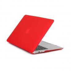 чехла Daav Doorkijk с накладкой на клавиатуру для MacBook Air 11, красный