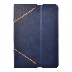Фото чехла Uniq Heritage Transforma для iPad Mini 4, синий