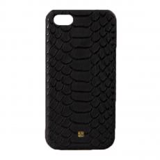 Фото чехла Just Must King Collection для iPhone 7, чёрный