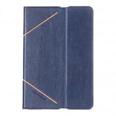 Фото чехла Uniq Transforma для iPad Mini 4, темно-синий