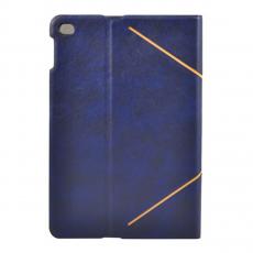 Чехол Uniq Heritage Transforma для iPad Mini 4, синий, фото 1