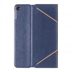 Чехол Uniq Transforma для iPad Mini 4, темно-синий, фото 1