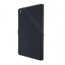 Чехол-книжка Zenus Cambridge Diary для iPad mini Retina, темно-синий, фото 1