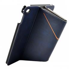 Чехол Uniq Heritage Transforma для iPad Mini 4, синий, фото 2
