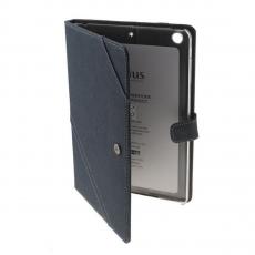 Чехол-книжка Zenus Cambridge Diary для iPad mini Retina, темно-синий, фото 2