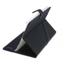 Чехол-книжка Zenus Cambridge Diary для iPad mini Retina, темно-синий, фото 3