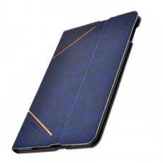 Чехол Uniq Heritage Transforma для iPad Mini 4, синий, фото 3