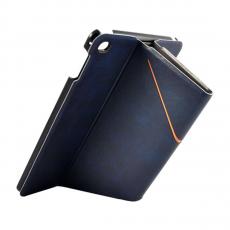 Чехол Uniq Transforma для iPad Mini 4, темно-синий, фото 3