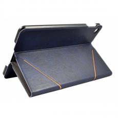 Чехол Uniq Heritage Transforma для iPad Mini 4, синий, фото 4