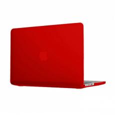 фото товара Чехол-накладка для MacBook Pro Retina 13 (2016) Daav Doorkijk, красный