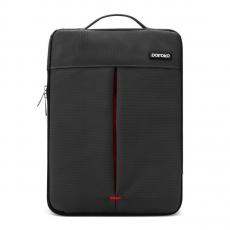 Чехол-сумка для MacBook Pro Retina 13 (2016) POFOKO Coolbeen, черный, фото 1